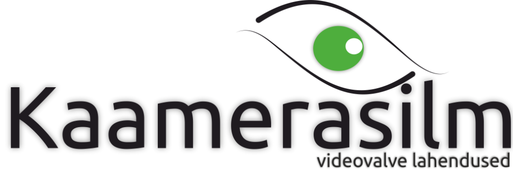 kaamerasilm logo